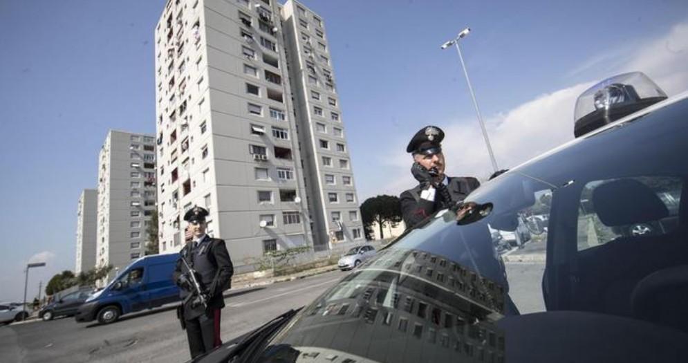 Operazione dei Carabinieri: arrestate 14 persone a Tor Bella Monaca