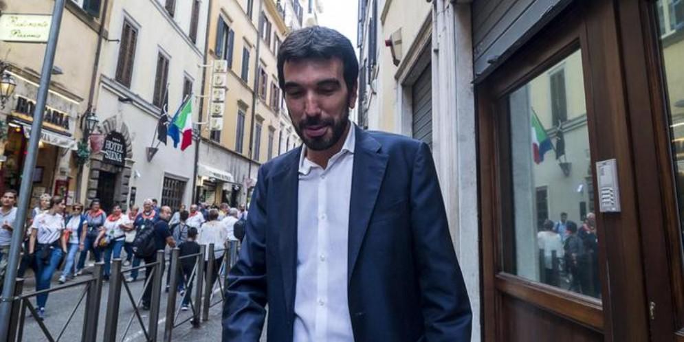 Maurizio Martina, candidato alla Segreteria PD