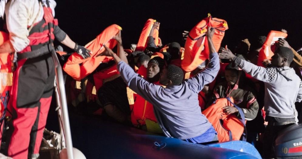 «Governi europei responsabili dei migranti morti»