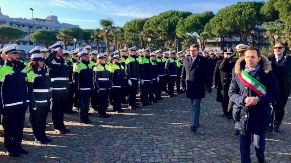 Sicurezza, Roberti: «Nel 2019 nuova legge su Polizia locale»