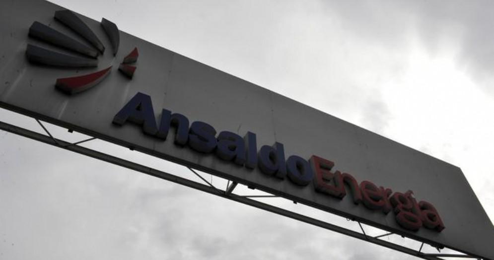Incidente mortale in Ansaldo Energia