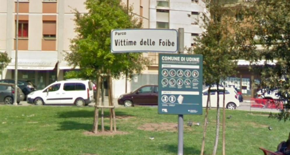Approvata la mozione: il parco di via Bertaldia sarà intitolato ai 'Martiri delle Foibe'
