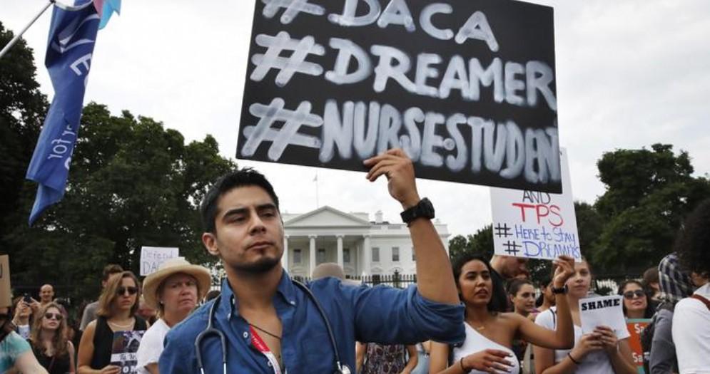 La Corte Suprema USA «protegge» (per ora) i Dreamers