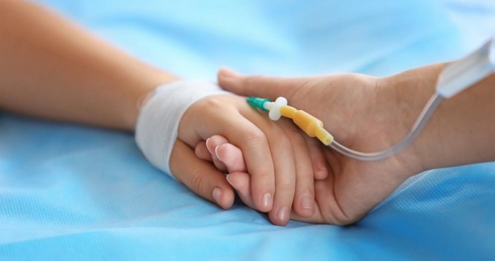 Brianna Rwaling, la mamma di 19 anni che ha combattuto con la leucemia in gravidanza