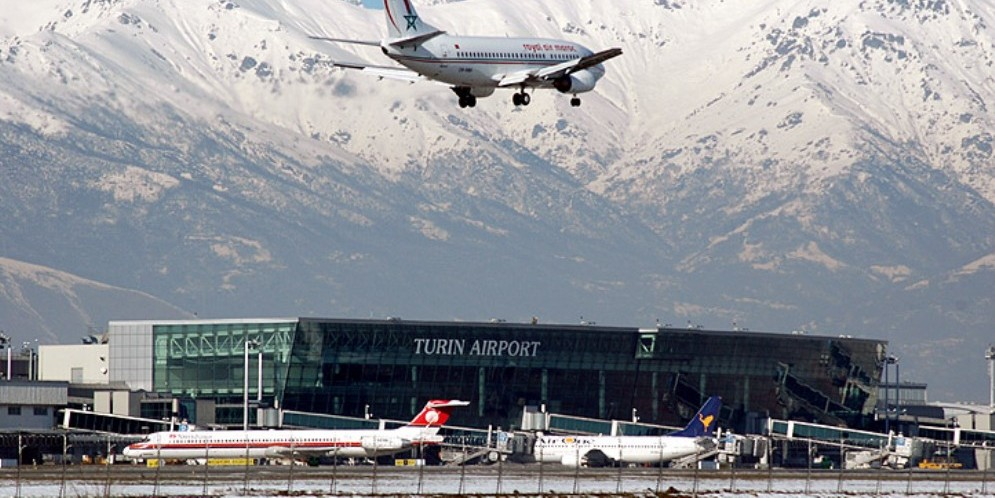 L'Aeroporto di Torino ha un nuovo amministratore delegato: è Andrea Andorno