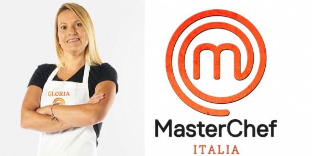Masterchef Italia, la carnica Gloria supera indenne anche la seconda puntata
