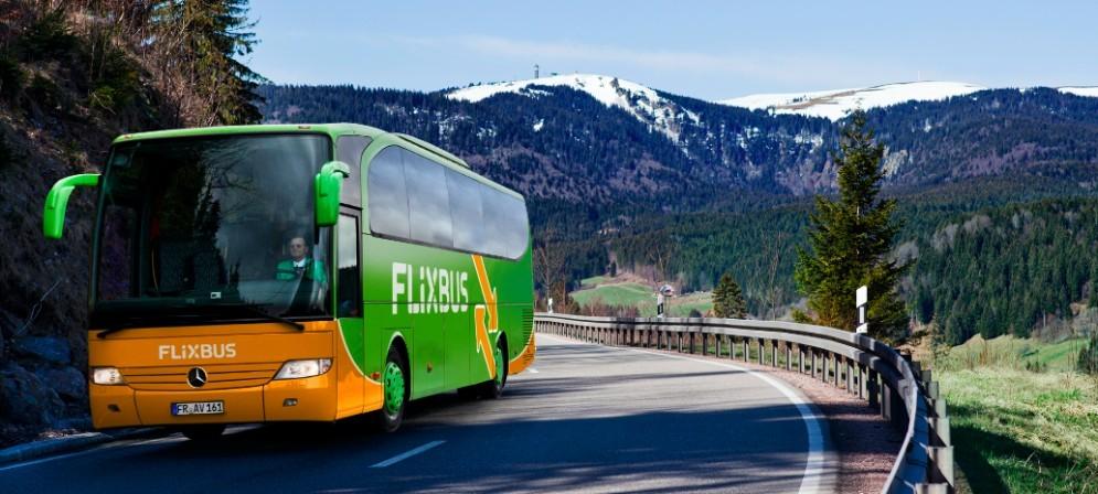 Un anno di FlixBus a Santhià: passeggeri raddoppiati negli ultimi sei mesi