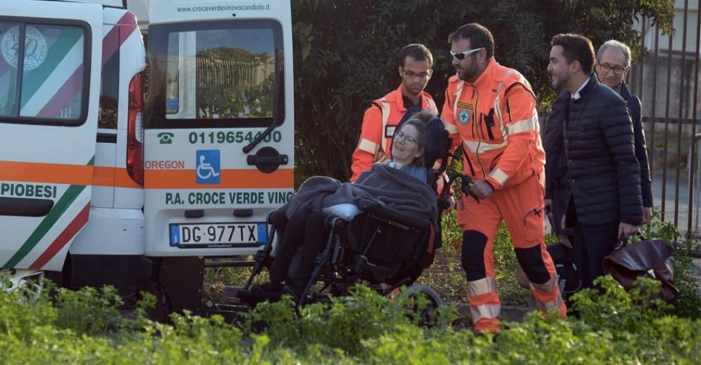 Marisa Amato è morta: era rimasta ferita in piazza San Carlo durante la finale di Champions League