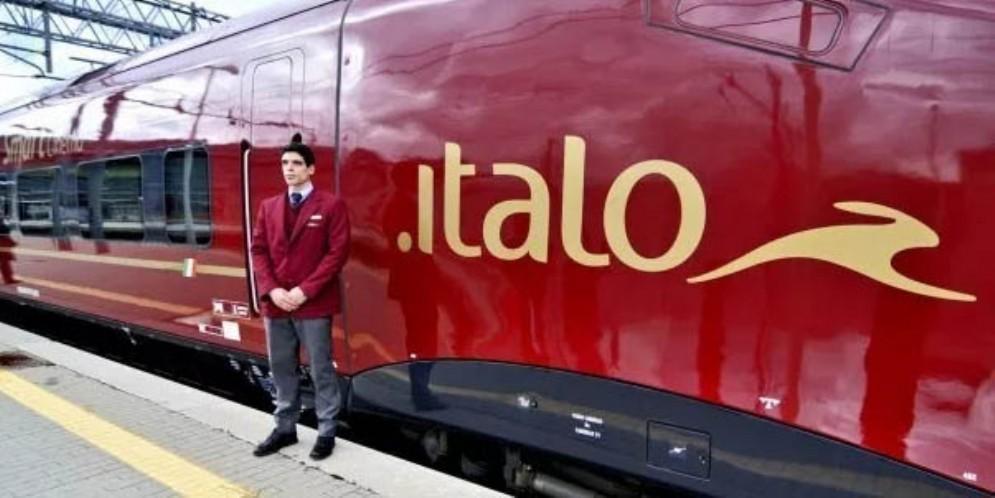 Trasporti: i treni Italo in arrivo a Udine e a Pordenone