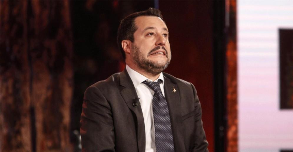 Tav, entra in campo Salvini: «Sarò a Chiomonte, l'opera va completata»