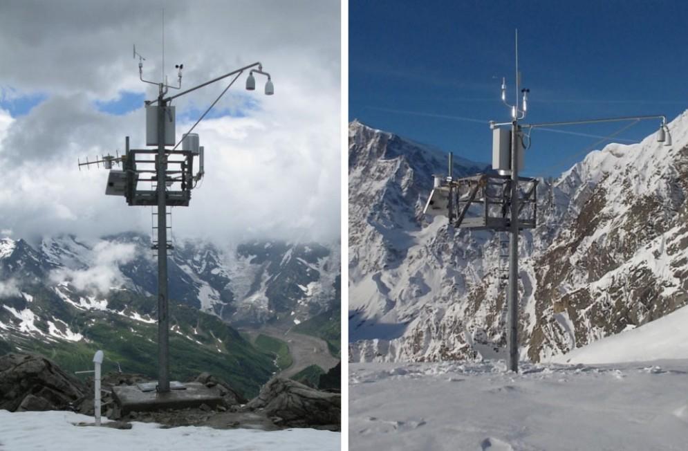 Monitoraggio idro-nivo-meteo: 9 milioni di euro per avere dati più accurati