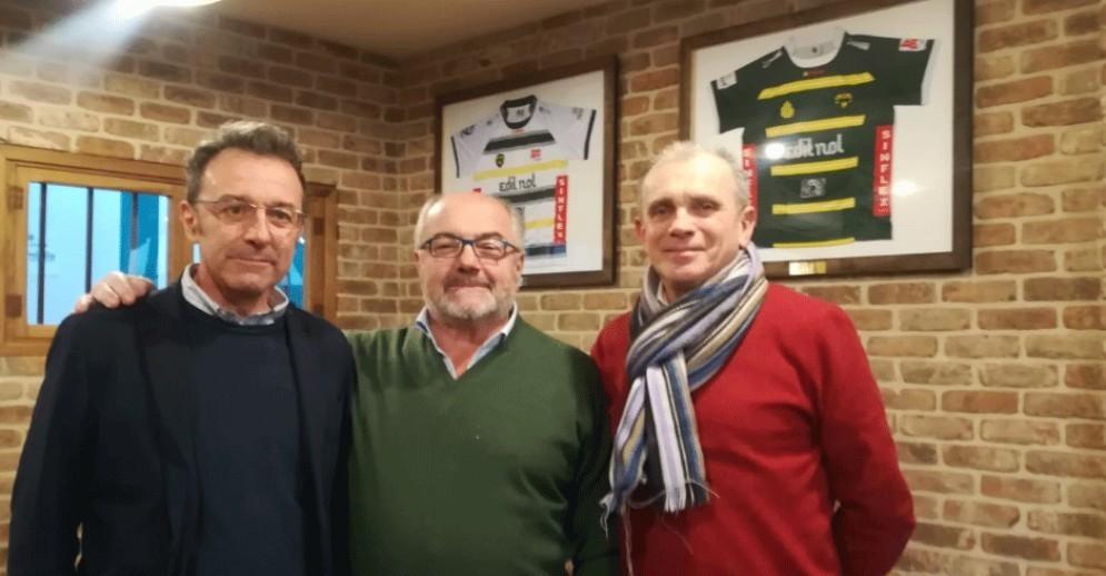 Biella Rugby e Comune si incontrano: «Tribuna pronta il 28 febbraio»