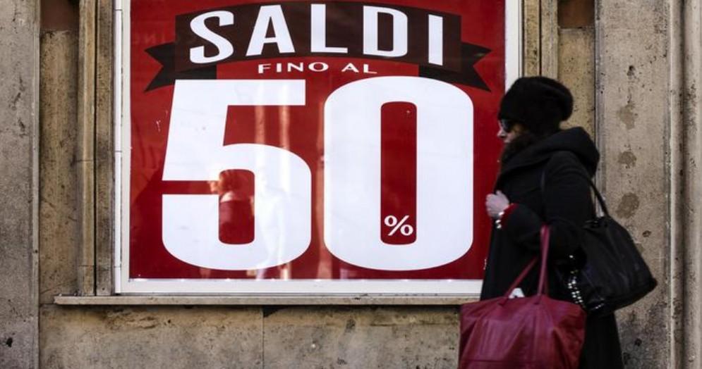 Commercio: 2018 da dimenticare, vendite ridotte di oltre 1 miliardo di euro