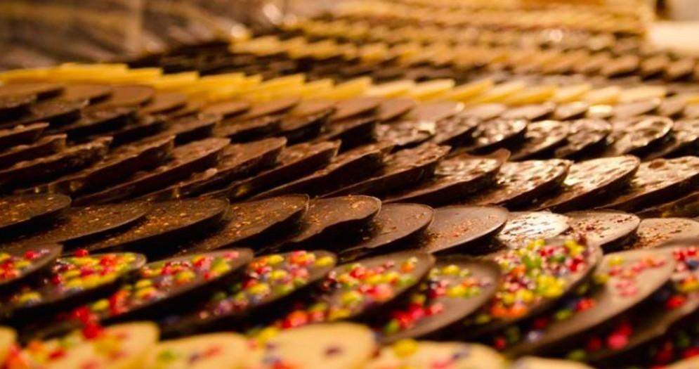 Torna a Udine la Fiera del cioccolato