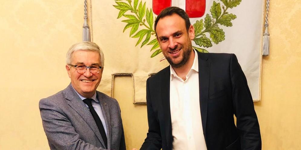 Raccolta differenziata: Fontanini e la giunta studiano il 'modello Treviso'