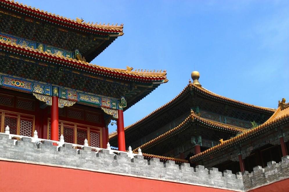 Qi Qiao Jie - Cina