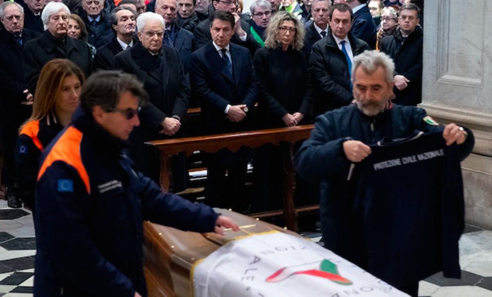 Zamberletti, Fedriga: «Fu un padre che diede futuro alla nostra terra»