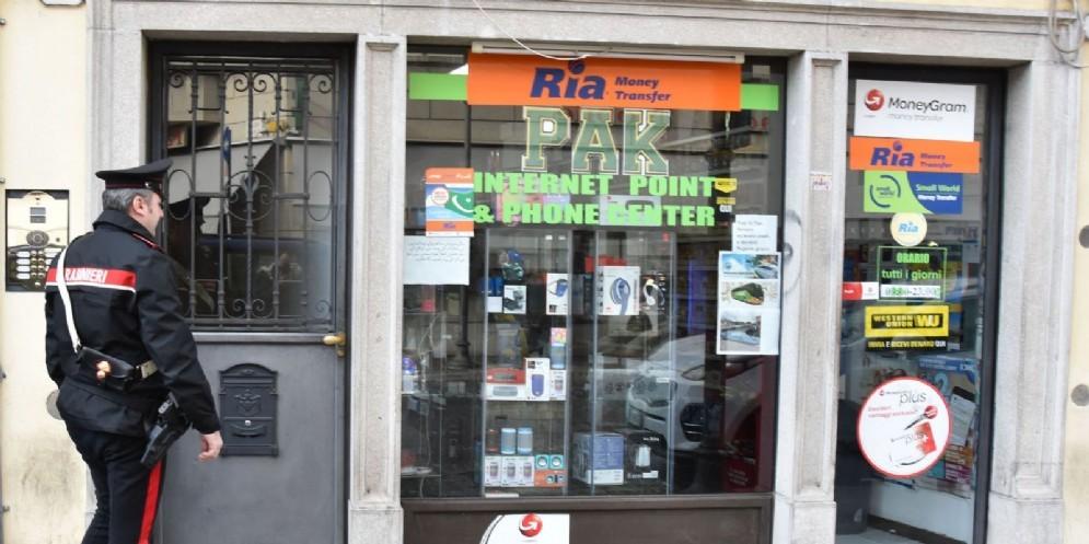 Migranti spacciavano agli studenti: 4 arresti a Udine