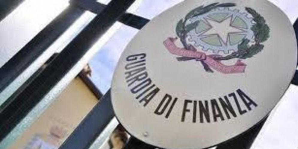 Sede della Guardia di Finanza a Genova