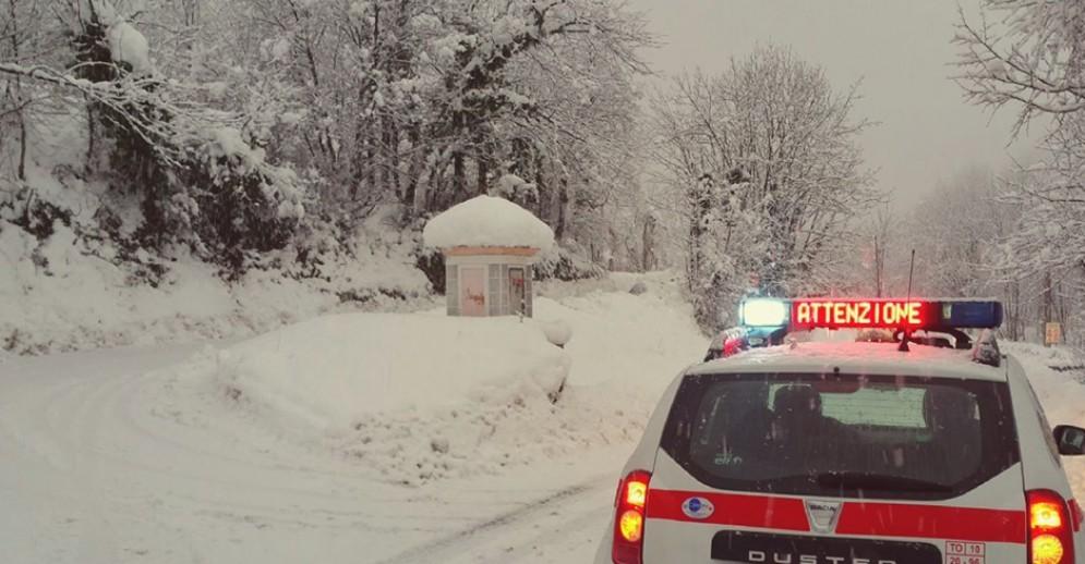 Meteo a Biella, in arrivo una nevicata copiosa: le previsioni