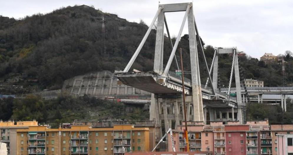 Carige sarà advisor per la ricostruzione del Ponte