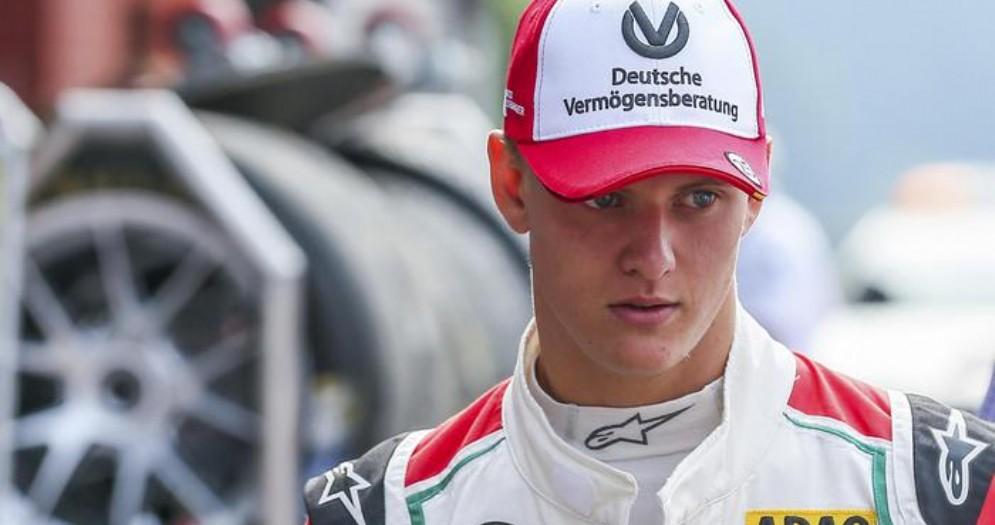 Schumi jr: «Felice di essere il figlio del più grande pilota di F1»