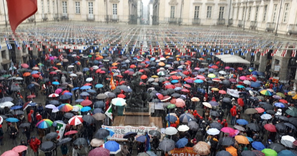Accoglienza migranti, Torino in coda per WelcomingEurope: «Liberi di accogliere i rifugiati»