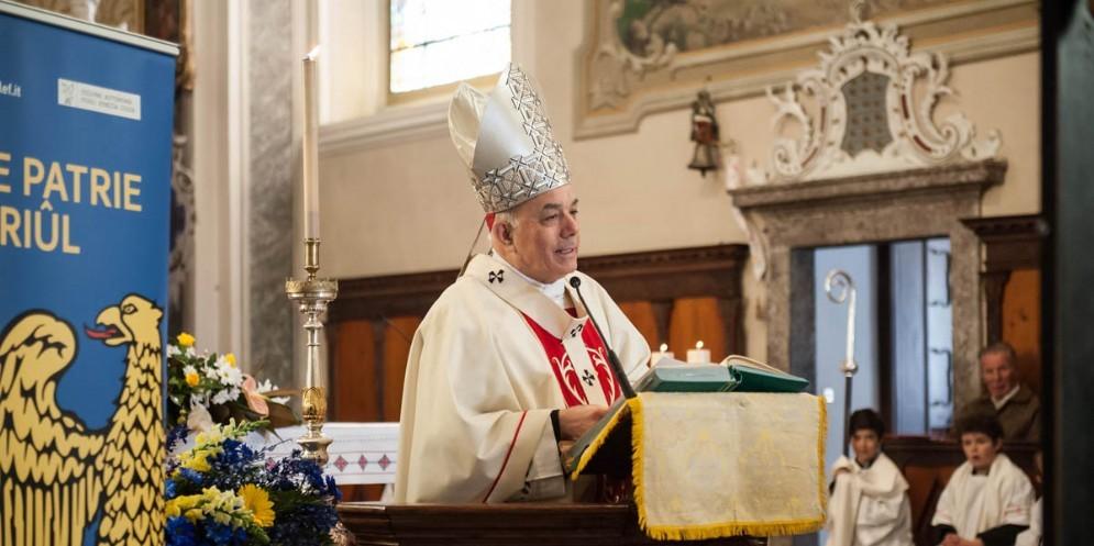 Monsignor Mazzocato