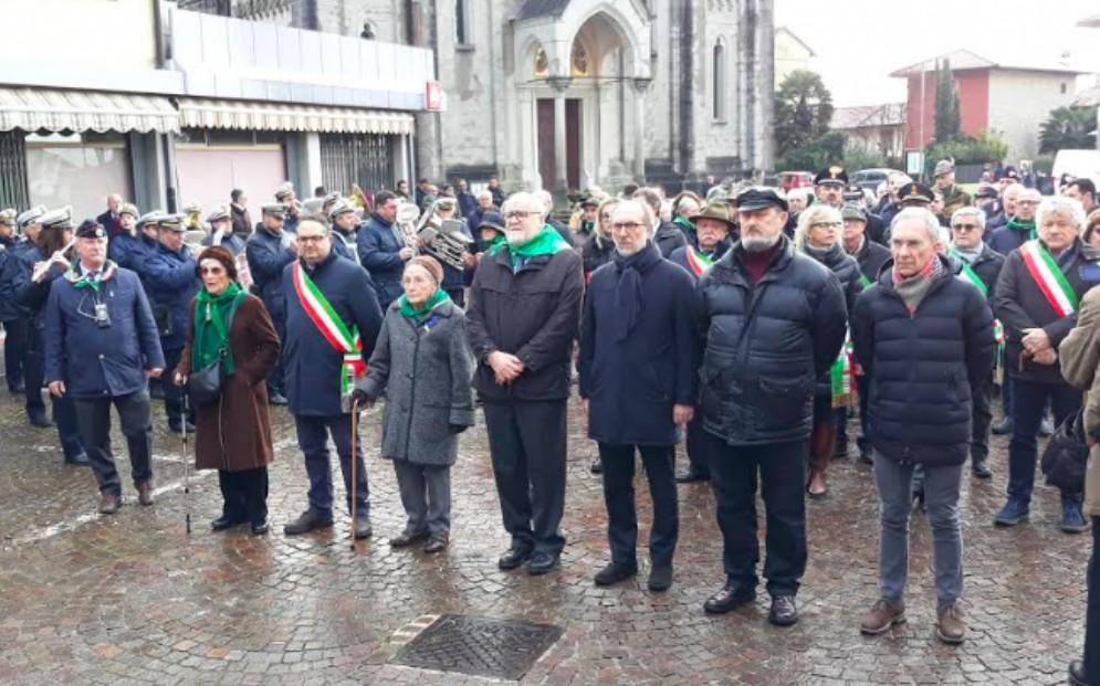 Porzûs, Riccardi: «Fu un assassinio perpetrato con determinazione»