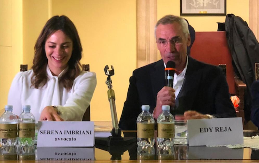 Eccellenze di dilettantismo e professionismo in Fvg: convegno con Edy Reja