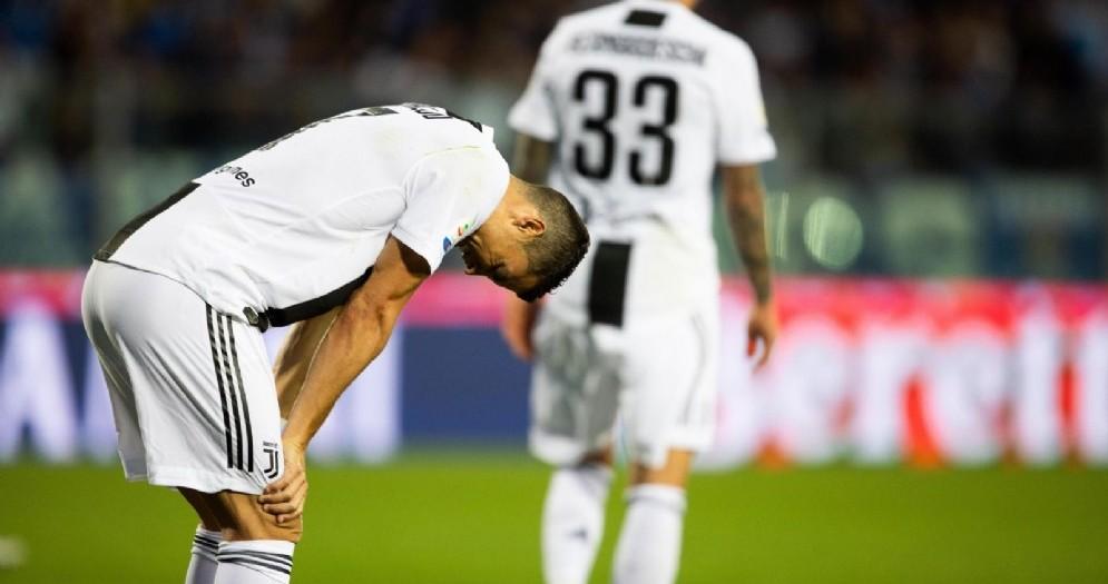La Juventus vive il momento più delicato della stagione dopo i passi falsi con Atalanta in Coppa Italia e Parma in campionato