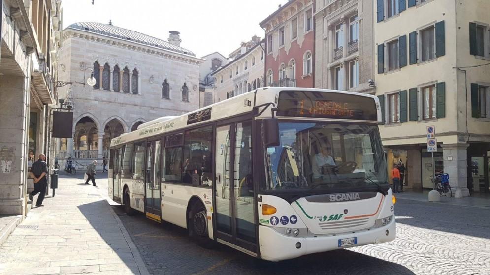 Progetto Innovare: «Bus urbani gratuiti per i residenti»