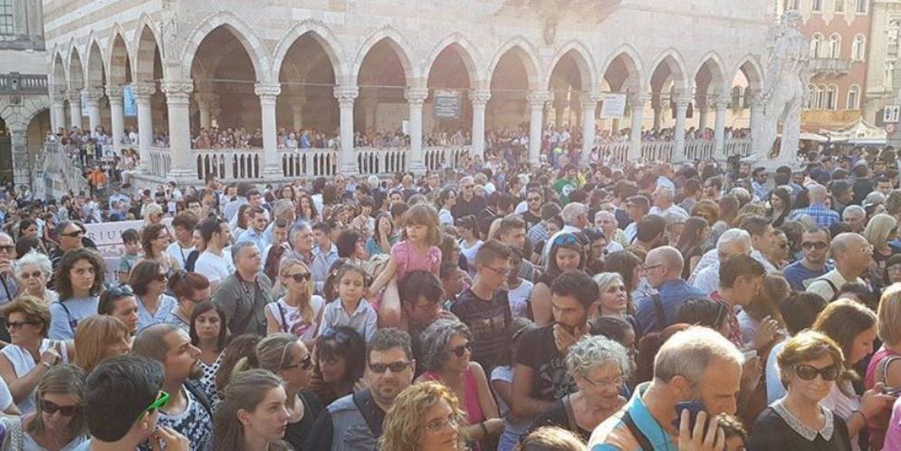 Friuli Doc edizione 25: l'obiettivo è raggiungere 1 milione di visitatori