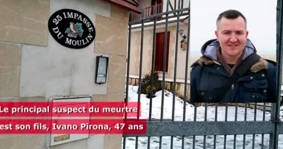 Francia, emigrante friulana sgozzata dal figlio