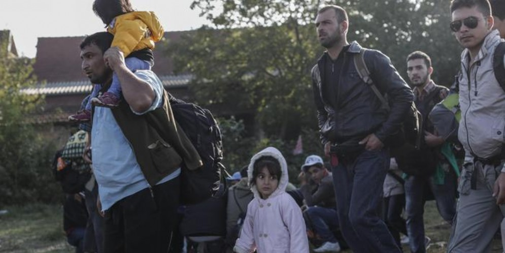 Molteni: «Migranti? Attenzione alta su rotta balcanica»