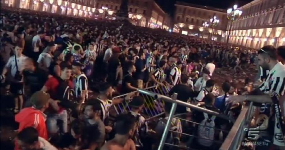 Tragedia di piazza San Carlo: a Torino lutto cittadino per i funerali di Marisa Amato