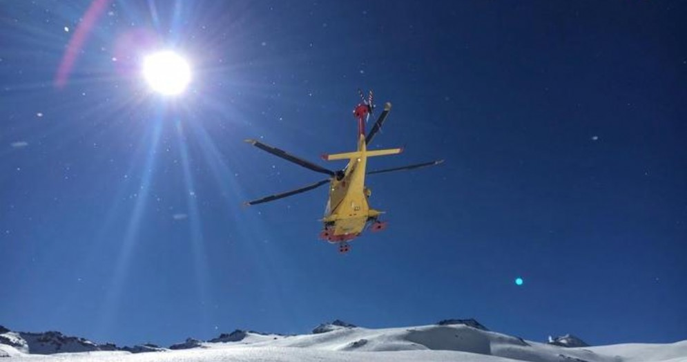 Pragelato, uno sciatore torinese muore travolto da una valanga