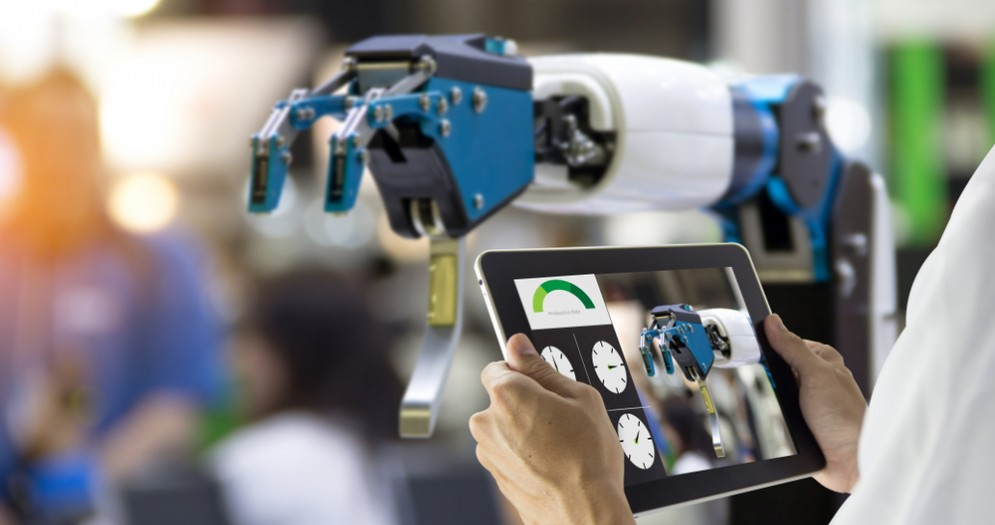 Industria 4.0: Beantech lancia «Advanced manufacturing valley»