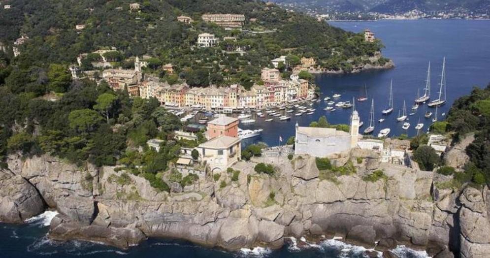 Tentò di rubare uno yacht a Portofino, assolta la pittrice Larissa Watson