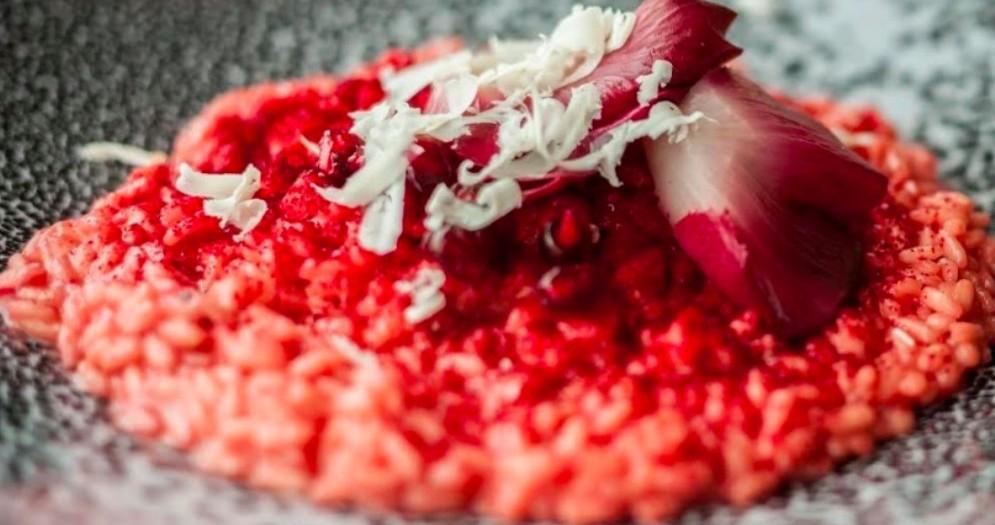 Rosa dell'Isonzo: serata degustazione alla Tavernetta al Castello di Capriva