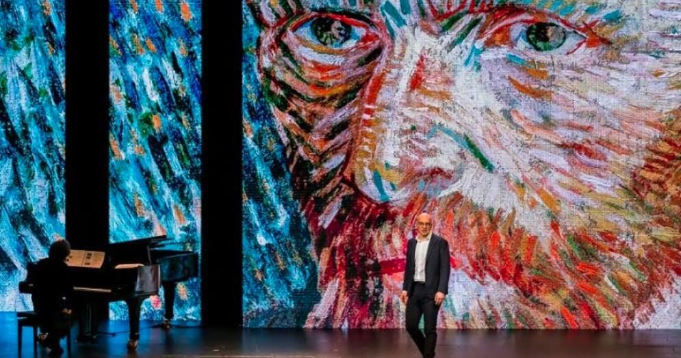 «La grande storia dell'impressionismo» di Goldin arriva a Udine
