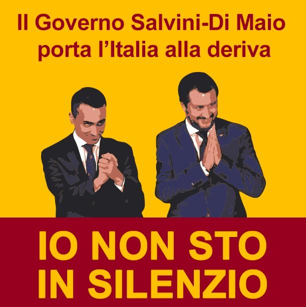 Contro la «deriva» gialloverde, i Cittadini lanciano la «Carta di Aquileia»