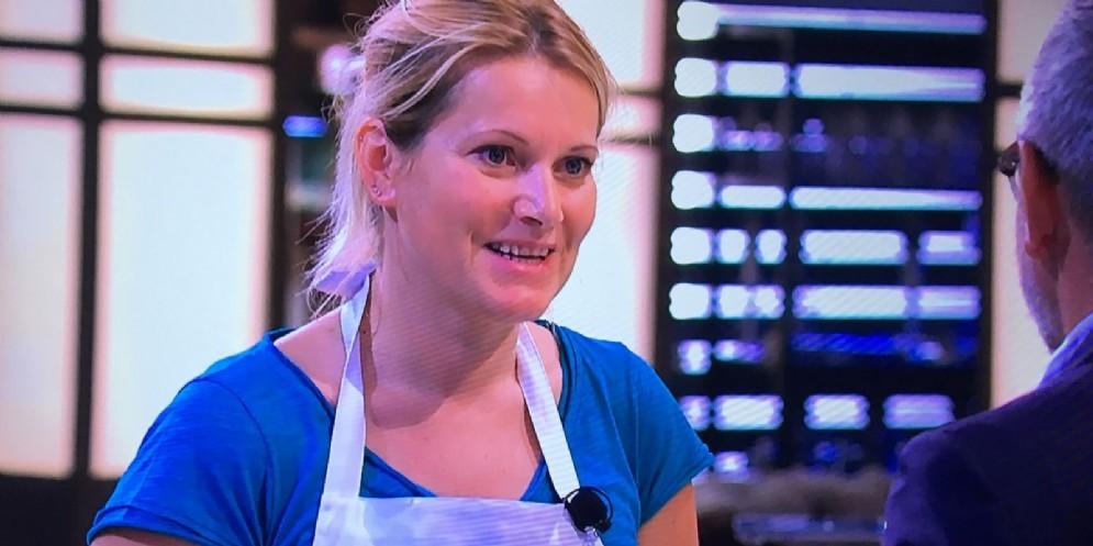 Masterchef Italia: Gloria supera indenne anche la seconda puntata