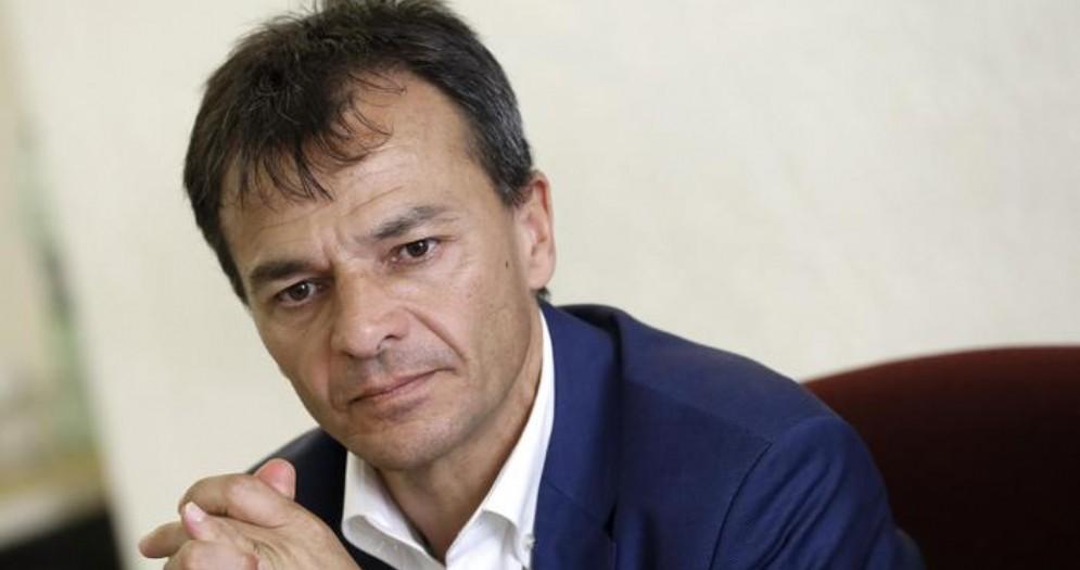 Il Deputato di Liberi e Uguali, Stefano Fassina