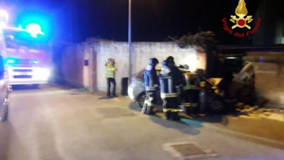 Esce di strada nel trevigiano: morta 18enne residente a Latisana