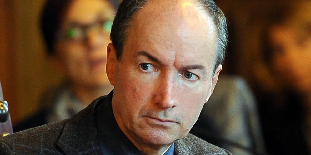 Mario Pittoni, Senatore della Lega