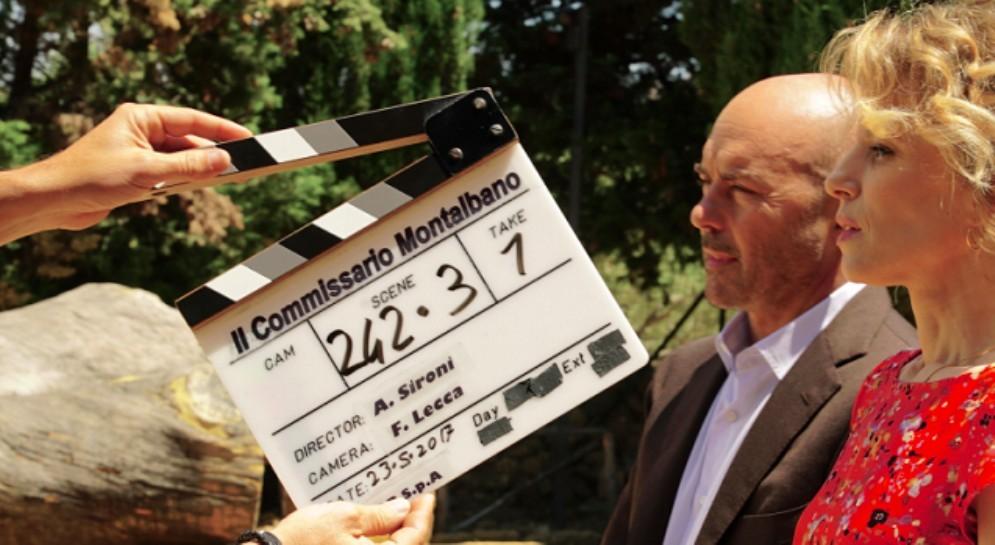 In onda la puntata di Montalbano girata in Friuli