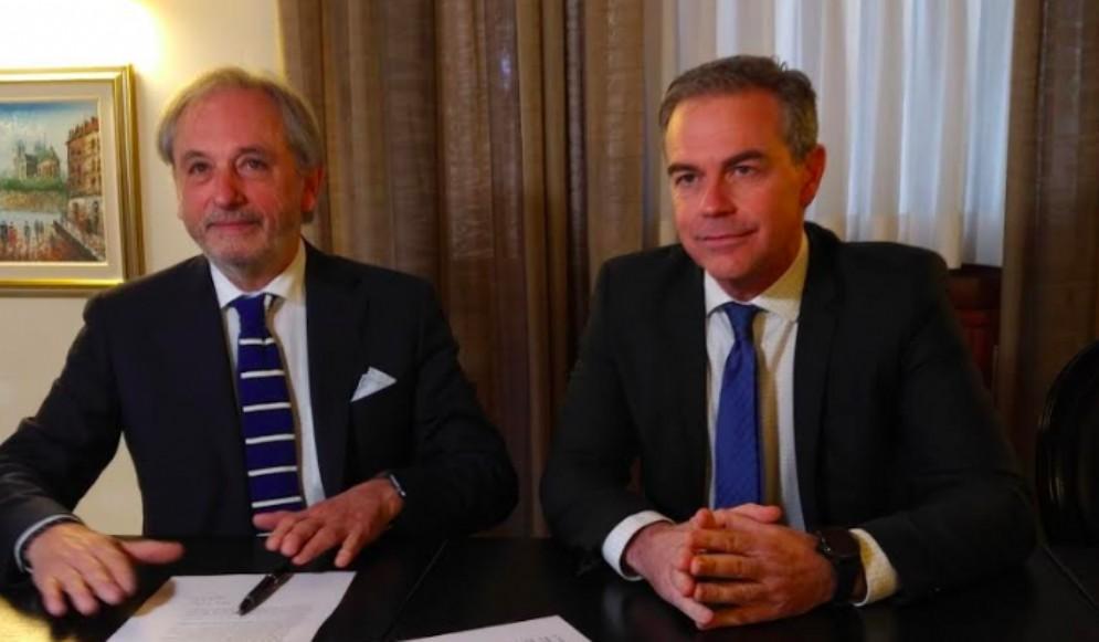 Confidi Friuli e Confidi Pordenone si fondono. Nasce una realtà da 160 milioni e 9 mila soci