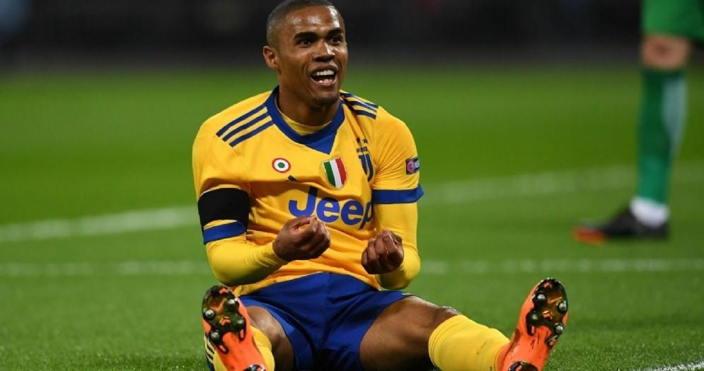 Douglas Costa, seconda stagione alla Juventus