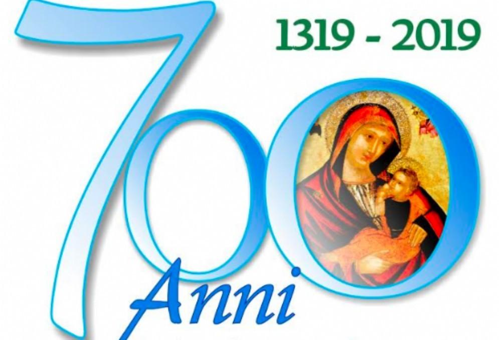 Creato il logo per i 700 anni dell'Ospedale Santa Maria degli Angeli di Pordenone